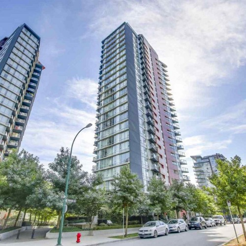 a262e9bafea669e212c4b3b3da2836b12b2ef863 at 1905 - 918 Cooperage Way, Yaletown, Vancouver West