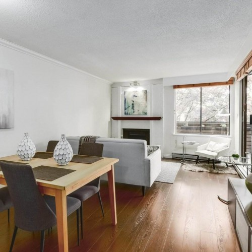 240179eb5f73f1aef1ebaed7ffb1f667f80b14d8 at 106 - 1575 Balsam Street, Kitsilano, Vancouver West