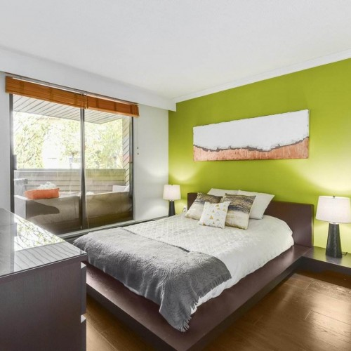 b9cf87c7e714e88adeb1385757c6215e57dab69a at 106 - 1575 Balsam Street, Kitsilano, Vancouver West