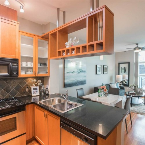 47426be7cd811b4609ca7c2b7d35eabbc30b21e1 at 526 - 8988 Hudson Street, Marpole, Vancouver West