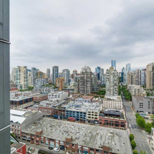 16df9a03802b191f8e33526773fde7507e7f1189 at 2901 - 1008 Cambie Street, Yaletown, Vancouver West