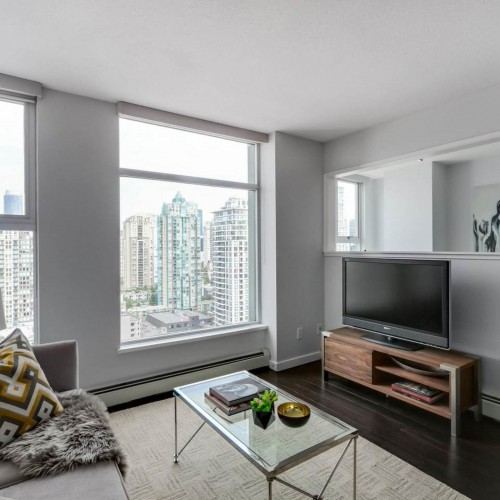 7a5b8f5fd1d3a2d955b72618e8db13a6716aff88 at 2901 - 1008 Cambie Street, Yaletown, Vancouver West
