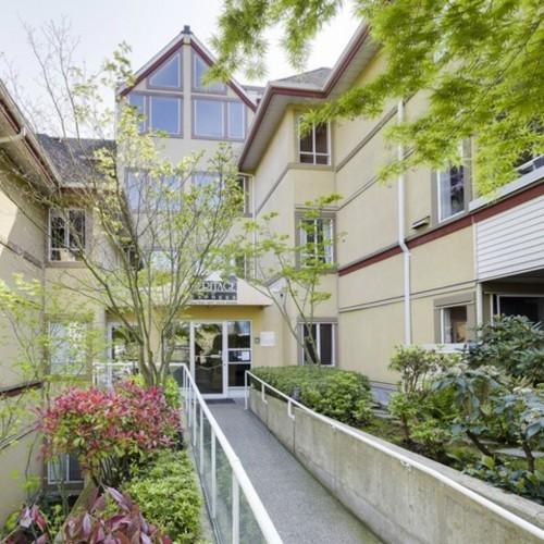 be362986fe4970ca3868fc829ad0fcf29950384c at 104 - 1870 W 6th Avenue, Kitsilano, Vancouver West