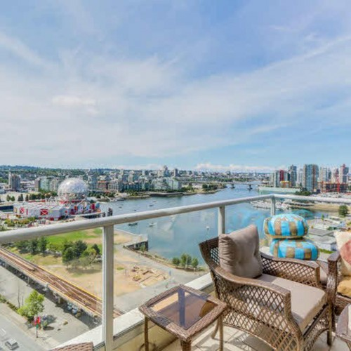 b6a8cb46ae0bec1011097645cdfc3896e329a493 at 2005 - 125 Milross Avenue, Mount Pleasant VE, Vancouver East