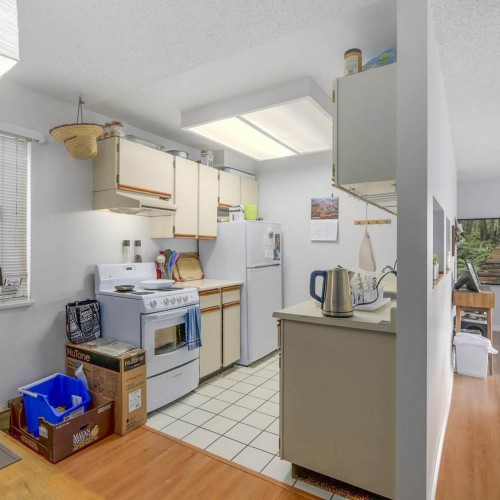 7c8cdd304a813a20738c3969c375f7cb1c2adf05 at 307 - 1355 W 4th Avenue, False Creek, Vancouver West