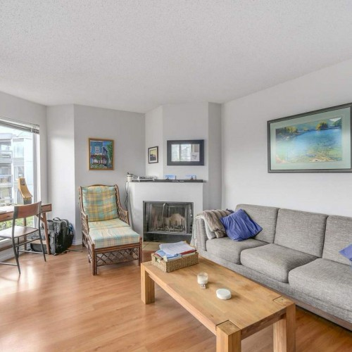 7f0004a6daad342342c6eedad980e9267ac5b9f1 at 307 - 1355 W 4th Avenue, False Creek, Vancouver West