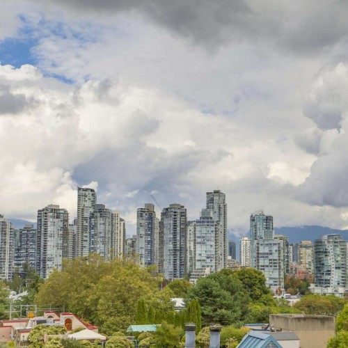 c0b15299cd273755e31f4be0c0aeaf7054d400fa at 307 - 1355 W 4th Avenue, False Creek, Vancouver West
