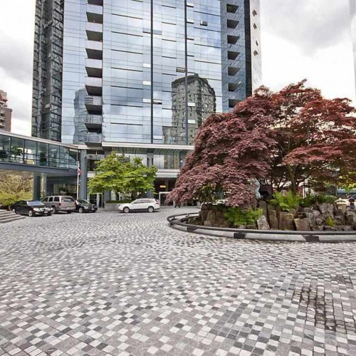 08 at 902 - 1050 Burrard Street, Downtown VW, Vancouver West
