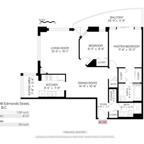 7108-edmonds-street-edmonds-be-burnaby-east-20 at 901 - 7108 Edmonds Street, Edmonds BE, Burnaby East